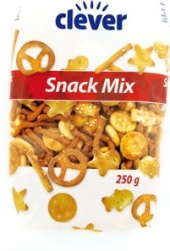 Snack mix Clever