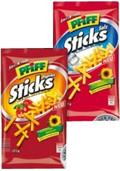 Snack Sticks Pfiff