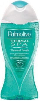 Sprchový gel Thermal Spa Palmolive