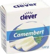 Sýr Camembert Clever