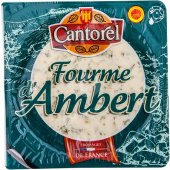 Sýr Fourme d' Ambert Cantorel