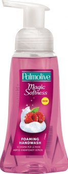 Tekuté mýdlo Palmolive Magic Softness