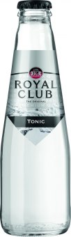 Tonic Royal club
