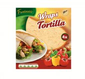 Tortilly Wraps Funtastic