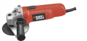 Úhlová bruska Black&Decker CD115