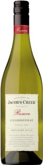 Víno Chardonnay Reserva Jacob's Creek