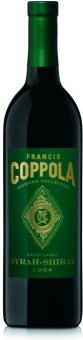 Víno Green Label Syrah Diamond Collection F.F.Coppola