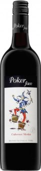 Víno Merlot Cuvée Poker Face Westend Estate