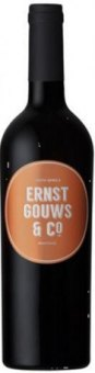 Víno Pinotage Ernst Gouws&Co