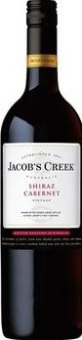 Víno Shiraz Cabernet Jacob's Creek