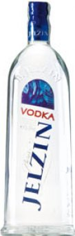 Vodka Boris Jelzin
