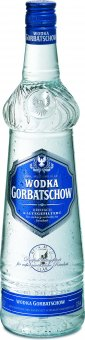 Vodka Gorbatschow