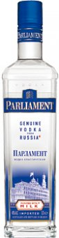Vodka Parliament