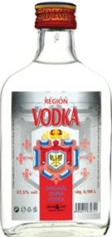 Vodka region Herba