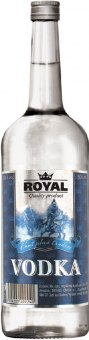 Vodka Royal