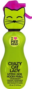 WC deodorant Pet Head