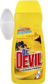 Gel do WC Dr. Devil