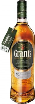 Whisky Sherry Cask Grant's
