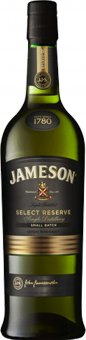 Whisky Select Reserve Jameson