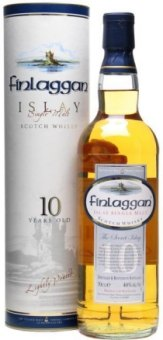 Whisky 10 YO Single Malt Finlaggan