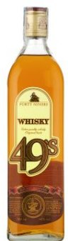 Whisky Forty Niners