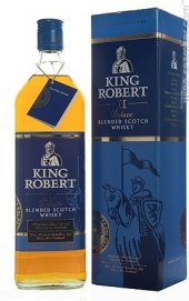 Whisky King Robert II De Luxe