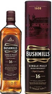 Whisky 16 YO Single Malt Bushmills
