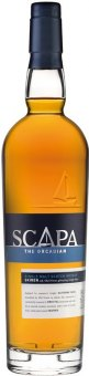 Whisky Skiren Scapa