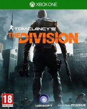 Xbox hra Tom Clancys The Division